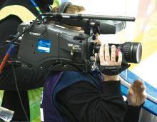 Audio-Technica BP4027 - Stereofonní směrový mikrofon 380 mm pouze na napájení Phantom