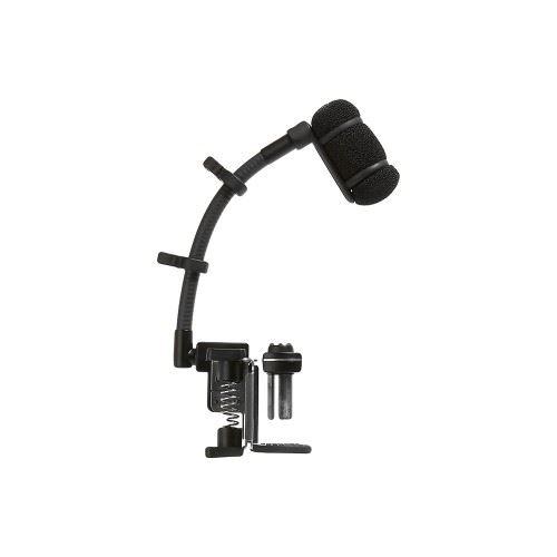 Audio-Technica ATM350D - Kardioidní kondenzátorový mikrofon s držákem pro bubny