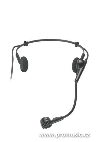 Audio-Technica PRO8HEx - Hyperkardioidní dynamický hlavový mikrofon Hi-ENERgY®