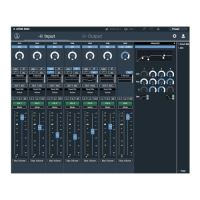 Audio-Technica ATDM-0604 Smart Mixer