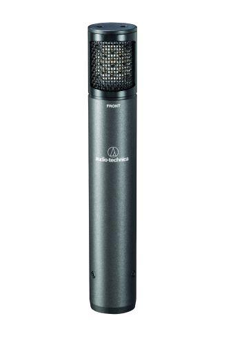 Audio-Technica ATM450 - Kardioidní kondenzátorový nástrojový mikrofon