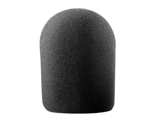 Audio-Technica AT8137 - Velký pěnový windscreen filtr pro studiové mikrofony AT4033a/AT4040/AT4050/AT4047SV/AT2020