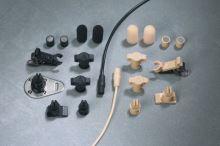Audio-Technica AT899cW-TH - Subminiaturní všesměrový kondenzátorový mikrofon v tělové barvě