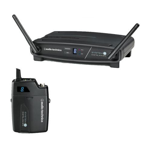 Audio-Technica ATW-1101 digitální bezdrátový systém s body packem