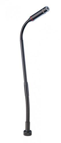 Audio-Technica PRO47T - Kardioidní kondenzátorový mikrofon s husím krkem, montáž na závit 5/8, délka 315 mm