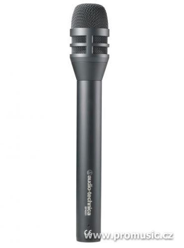 Audio-Technica BP4001 - Dynamický mikrofón, kardioida