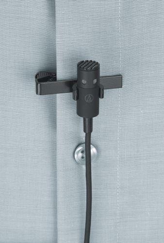 Audio-Technica PRO70 - Kardioidní kondenzátorový mikrofon pro nástroje nebo na klopu
