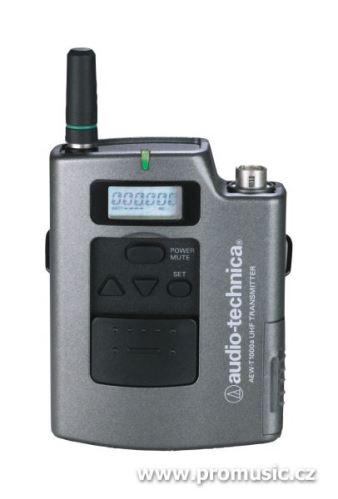 Audio-Technica AEW-T1000a - Vysílač UHF UniPak