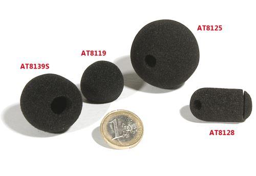 Audio-Technica AT8119 - Windscreen pro hlavový mikrofon ATM73