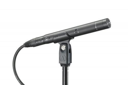 Audio-Technica AT4049b - Všesměrový kondenzátorový mikrofon