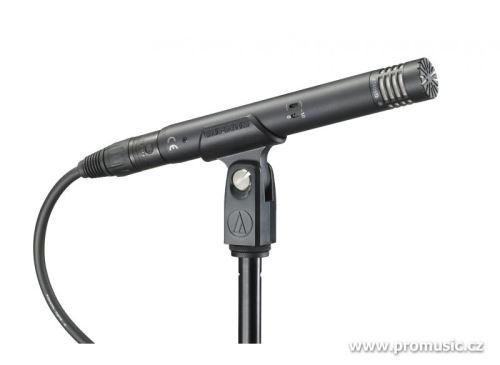 Audio-Technica AT4051b - Kardioidní kondenzátorový mikrofon