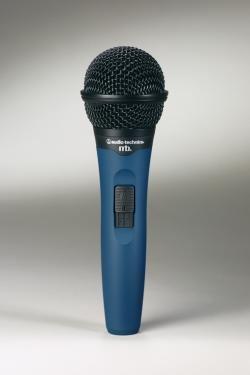 Audio-Technica MB1k - Dynamický zpěvový mikrofon s velkou citlivostí