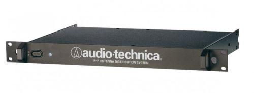 Audio-Technica AEW-DA660D - Aktívny distribučný zosilovač zisku pre UHF pásma UHF 655.500 MHz do 680.375 MHz
