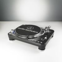 Audio-Technica AT-LP1240USB - Profesionální gramofon