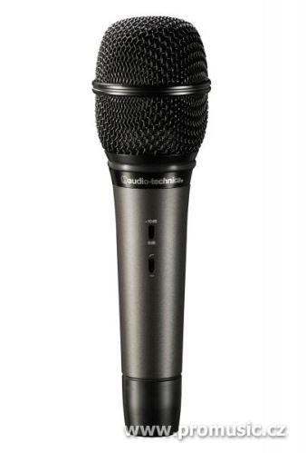 Audio-Technica ATM710 - Kardioidní kondenzátorový zpěvový mikrofon