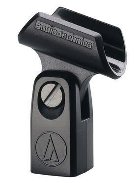 Audio-Technica AT8405a - Držák s kovovou patkou pro mikrofony o průměru 21 mm