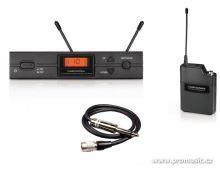 Audio-Technica ATW-2110a/G - Bezdrátový systém UniPak pro kytaru