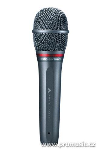 Audio-Technica AE4100 - Kardioidní dynamický mikrofon