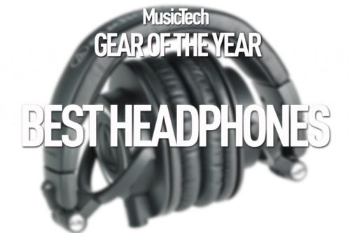 Recenze a ocenění produktů Audio-Technica odborným magazínem MusicTech