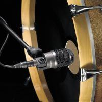 Audio-Technica ATM250 - Hyperkardioidní dynamický nástrojový mikrofon