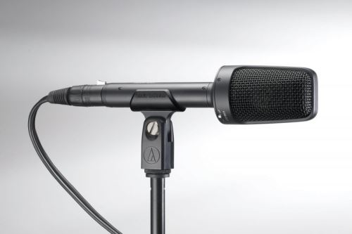Audio-Technica BP4025 - Velkomembránový X/Y mikrofon