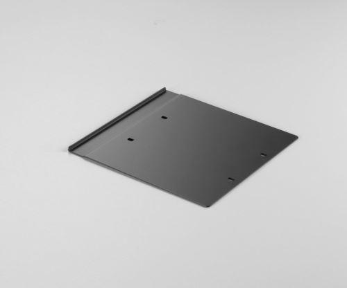 """Audio-Technica AT8630 - Sada pro montáž dvou přijímačů série 3000b do jedné 19"""" rack pozice"""