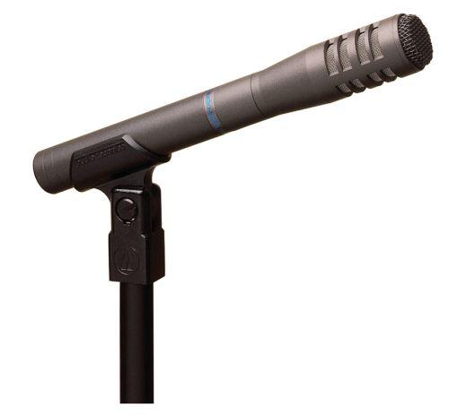 Audio-Technica AT8033 - Kardioidní kondenzátorový mikrofon
