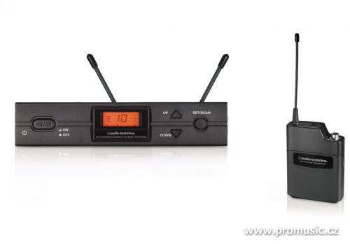 Audio-Technica ATW-2110a - Bezdrátový systém