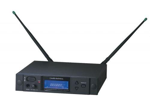 Audio-Technica AEW-R4100 - Plně diverzitní UHF přijímač