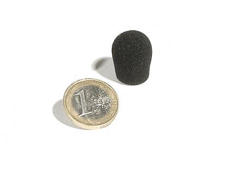 Audio-Technica AT8131 - Miniaturní pěnový windscreen pro AT829/AT803/AT831/PRO70