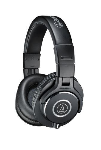 Audio-Technica ATH-M40x Profesionální uzavřená dynamická sluchátka