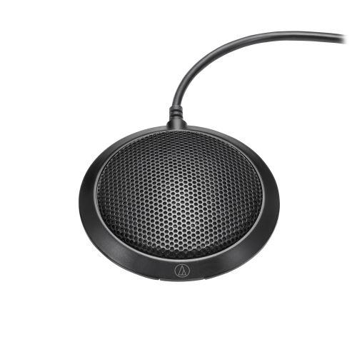 Audio-Technica ATR4697-USB - všesměrový USB stolní mikrofon