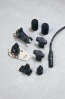 Audio-Technica AT898cW - Subminiaturní kardioidní kondezátorový mikrofon
