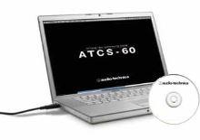 Audio-Technica ATCS-C60MAG-REG - Conference manager rozšířená verze