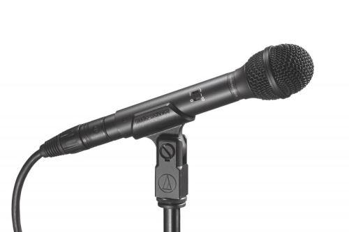 Audio-Technica U873R - Hyperkardioidní kondenzátorový mikrofon