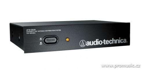 Audio-Technica ATW-DA49 - UHF anténní distribuční systém ATW-DA49