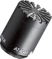 Audio-Technica AT4049b-EL - Mikrofonní komponenty - Pouze všesměrová mikrofonní hlava