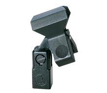 Audio-Technica AT8407 - Univerzální mikrofonní klipsna s pružinou a kovovou montážní patkou