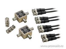 Audio-Technica ATW-49SP - Sada aktivních anténních splitterů