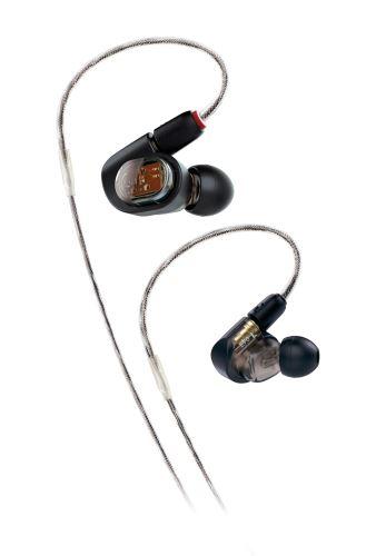 Audio-Technica představila nové profesionální In-Ear monitory