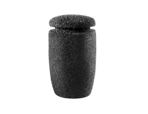 Audio-Technica AT8153 - 2-stupňový pěnový windscreen pro použití s modely U853 / U859 / U857 - černá barva