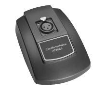 Audio-Technica AT8666 - Nízkoprofilový stolní stojan na mikrofon