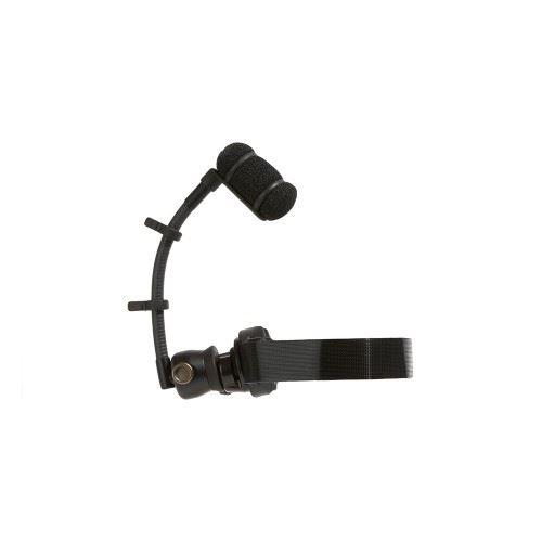 ATM350W - Kardioidní kondenzátorový mikrofon s držákem pro dechové nástroje
