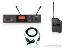 Audio-Technica ATW-2110a/P2 - UniPak systém s mikrofonem AT831aW