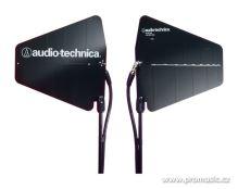 Audio-Technica ATW-A49 - Pár externích směrových aktivních antén pro systémy UHF v pásmu 440-900 MHz