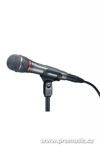Audio-Technica AE6100 - Hyperkardioidní dynamický mikrofon