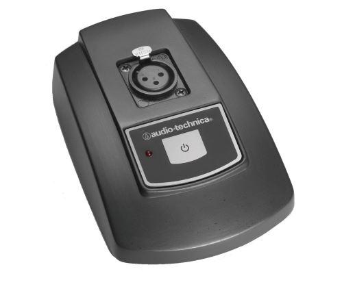 Audio-Technica AT8666RSC - Stolní stojan na mikrofon s vypínačem a kontaktem pro externí spínání