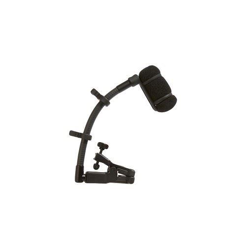 ATM350UCW - Kardioidní kondenzátorový mikrofon pro bezdrátové systémy s univerzálním držákem