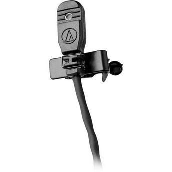 Audio-Technica AM3 - Všesměrový kondenzátorový klopový mikrofon
