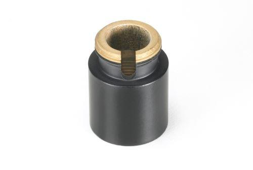 Audio-Technica AT8664 - Montážní kabelová průchodka pro mikrofony Unipoint